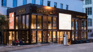 Kino Cinewil 12
