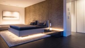 Wohnhaus Teufen Lichtsektor 75