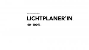 Lichtplaner